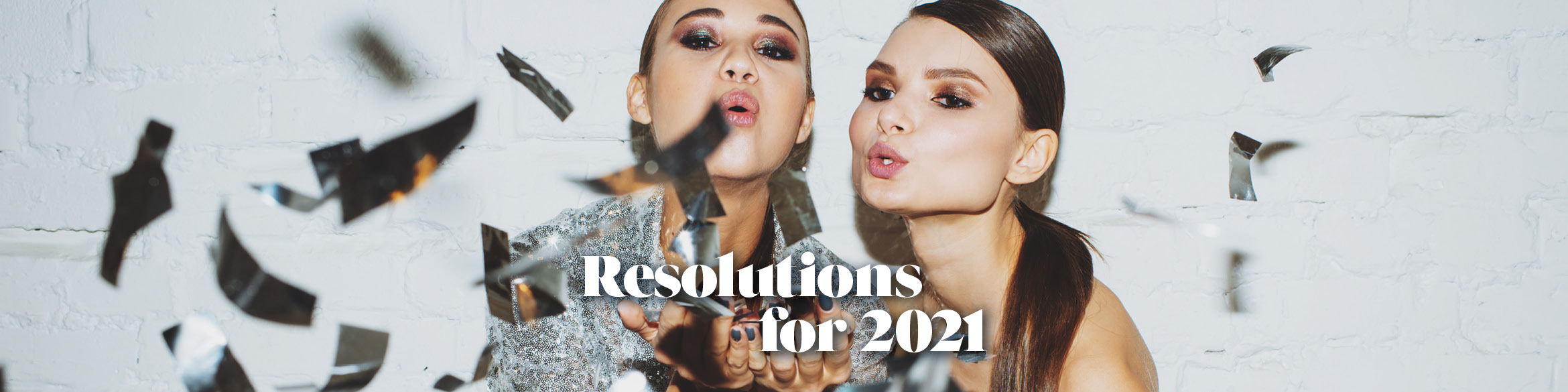 RESOLUTIONS FOR 2021: the best articles for your list