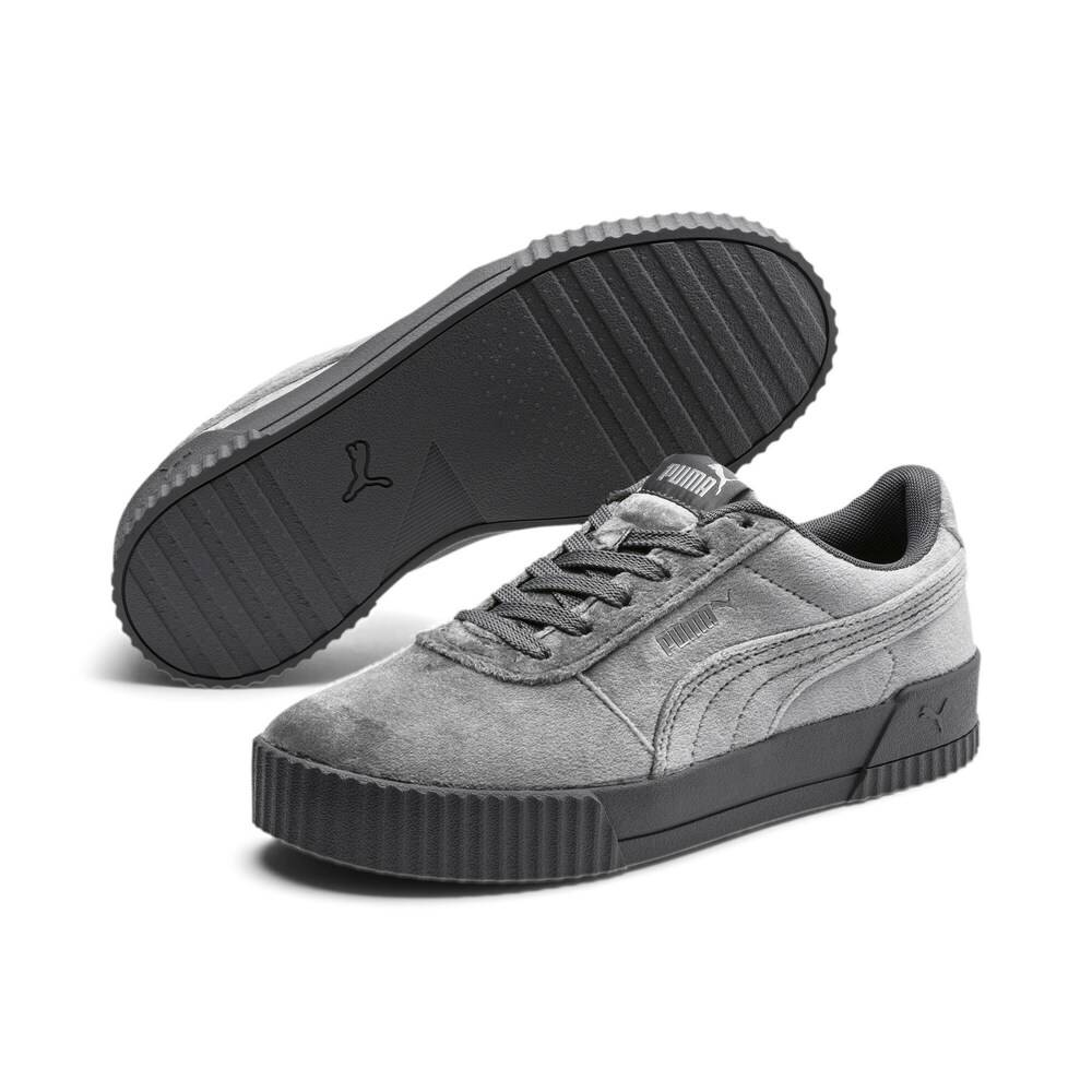 Zapatillas Carina velvet