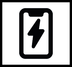 Chargers for mobile devices