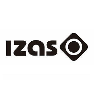 Sudadera logo Izas