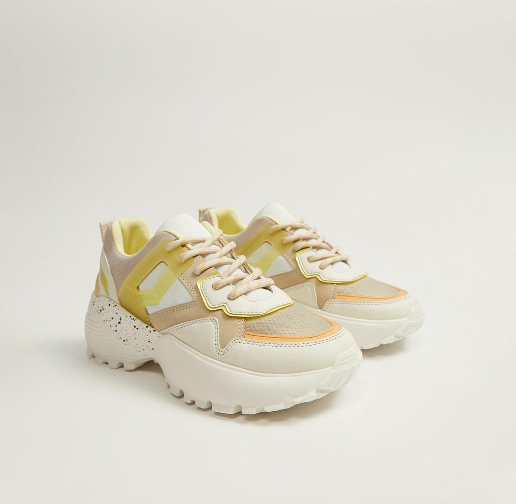 Promoción zapatos