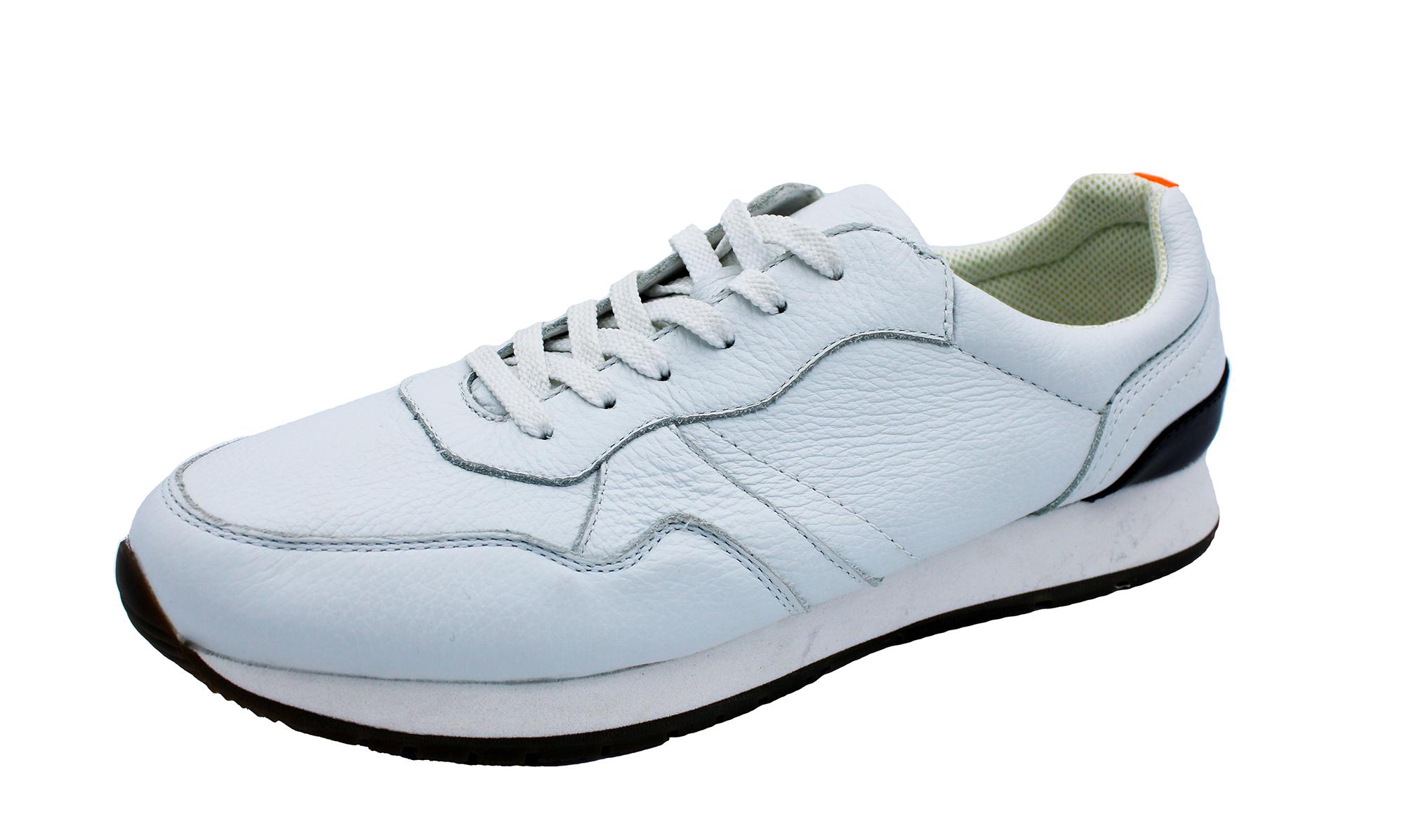 Zapatillas blancas hombre 23.11.20 - 28.11.20