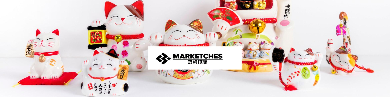 Marketches