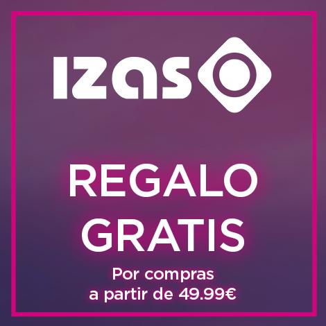CONSIGUE UN REGALO GRATIS POR TUS COMPRAS A PARTIR DE 49.99 EUROS