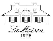 La Maison 1975