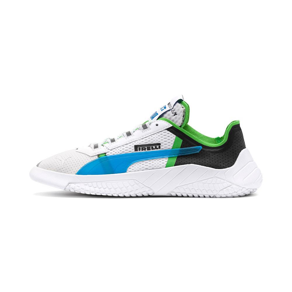 Sneakers Replicant X Pirelli