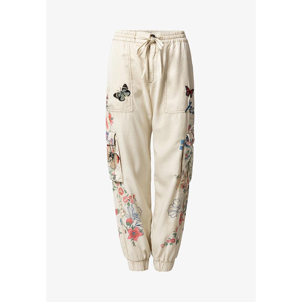 Pantalones Davinia
