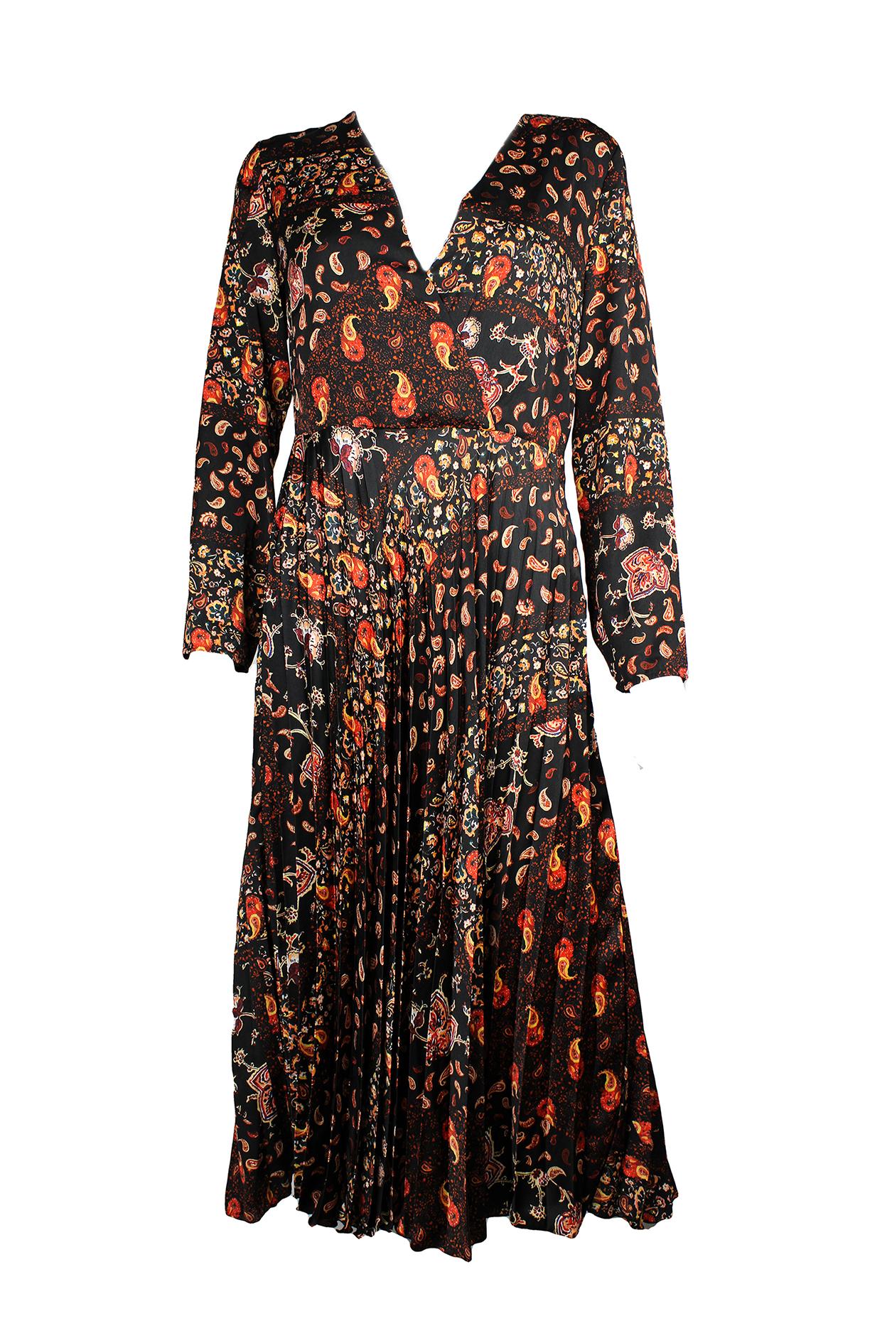 Vestido estampado 23.11.20 - 28.11.20