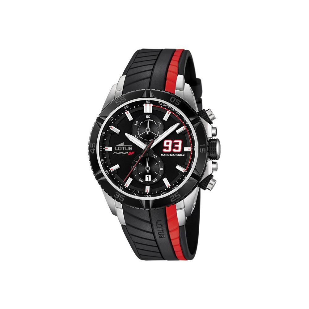Reloj Lotus Marc Márquez 93