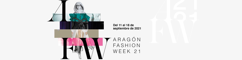 Aragón Fashion Week programming