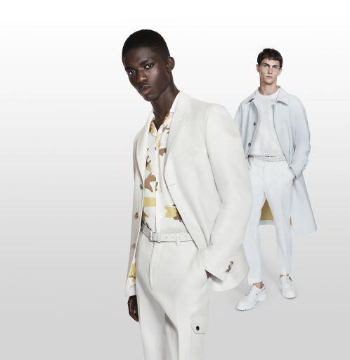 Promoción especial camisas y trajes de Hugo Boss