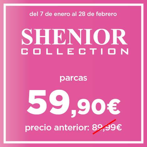 PARCAS A 59,90€