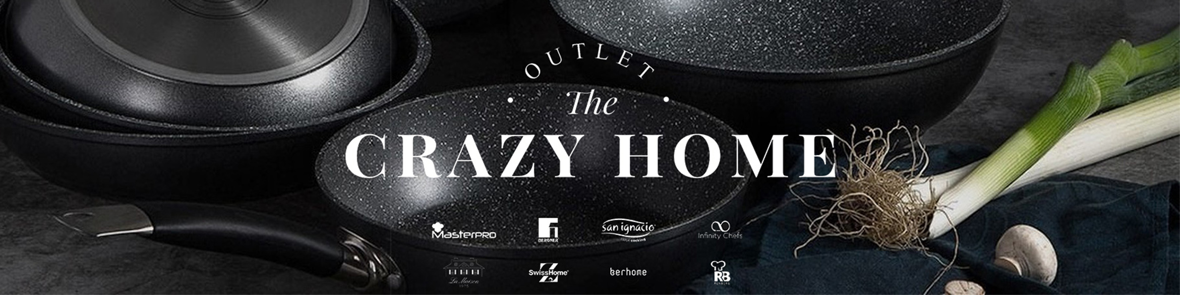 The crazy home outlet