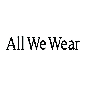 All we wear
