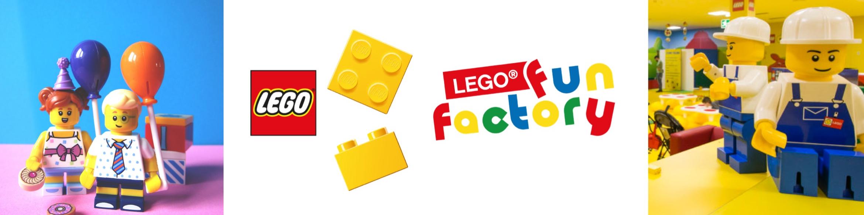 LEGO® Fan Factory