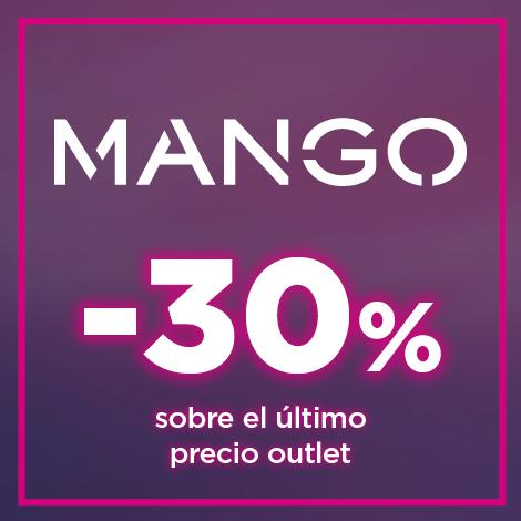 30% SOBRE EL ÚLTIMO PRECIO
